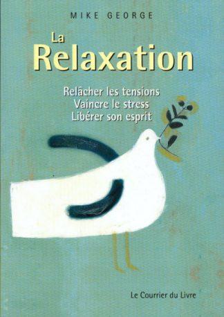 Livre - Relaxation