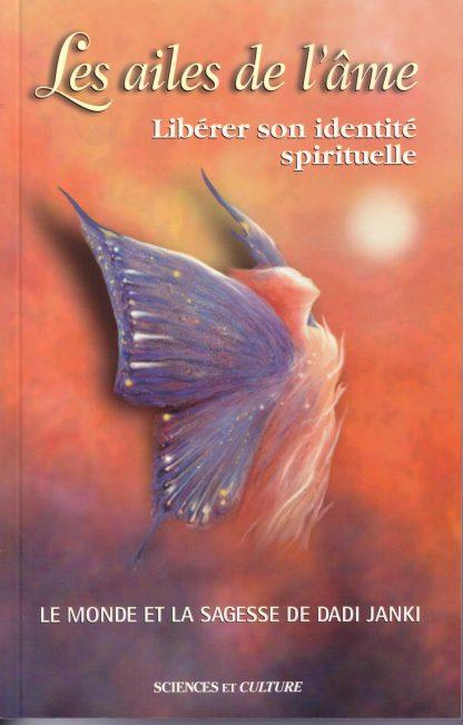 Livre - Les ailes de l'âme