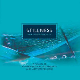 """Musique de méditation """"Stilness"""""""