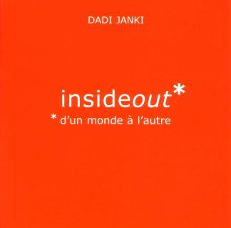 Livre - InsideOut : D'un monde à l'autre