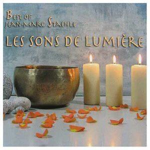 """Cd de JM Staehle """"Les sons de lumières"""""""