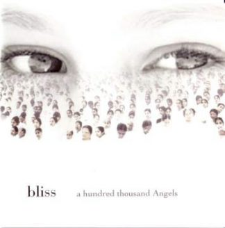 "Cd du groupe Bliss ""Thousand angels"""
