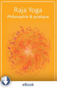 Couverture du livre Raja Yoga - Philosophie et pratique - format ebook
