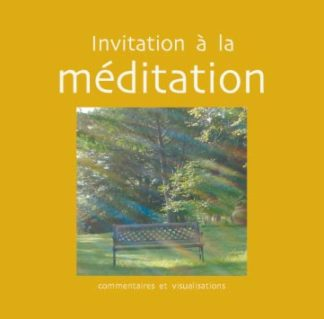invitation à la méditation