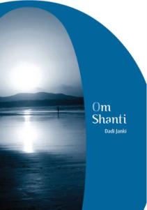Livre - Om Shanti